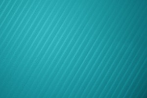 Teal Diagonal Striped Plastic Texture - Free High Resolution Photo