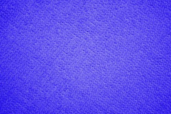 Blue Microfiber Cloth Fabric Texture - Free High Resolution Photo