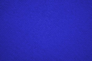 Cobalt Blue Microfiber Cloth Fabric Texture - Free High Resolution Photo