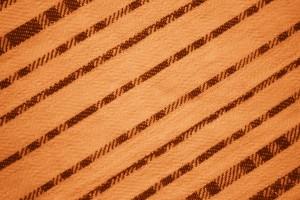 Orange Diagonal Stripes Fabric Texture - Free High Resolution Photo