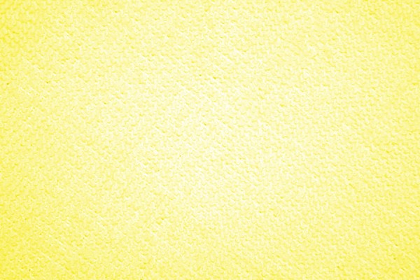 Yellow Microfiber Cloth Fabric Texture - Free High Resolution Photo
