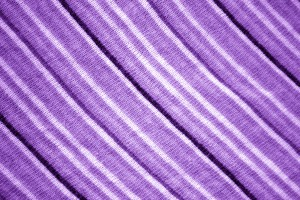 Diagonally Striped Purple Knit Fabric Texture - Free High Resolution Photo