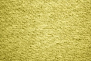 Gold Heather Knit T-Shirt Fabric Texture - Free High Resolution Photo