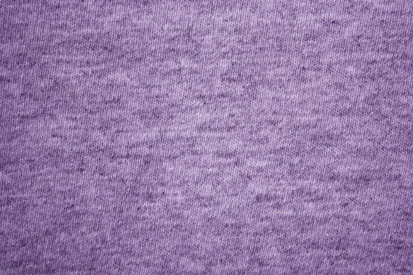 Purple Heather Knit T-Shirt Fabric Texture - Free High Resolution Photo