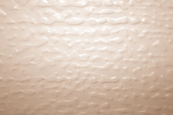 Beige Bumpy Plastic Texture - Free High Resolution Photo