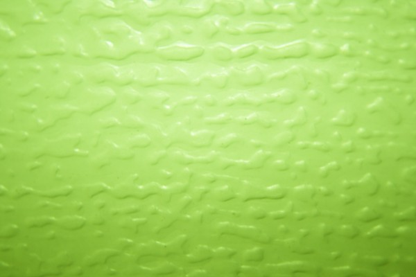 Lime Green Bumpy Plastic Texture - Free High Resolution Photo