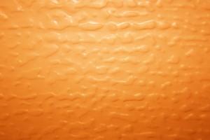 Orange Bumpy Plastic Texture - Free High Resolution Photo