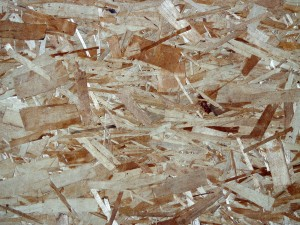 Particle Board or Strand Board Texture - Free High Resolution Photo
