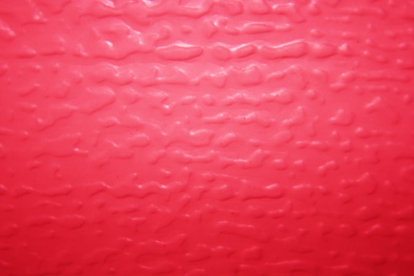 Red Bumpy Plastic Texture - Free High Resolution Photo