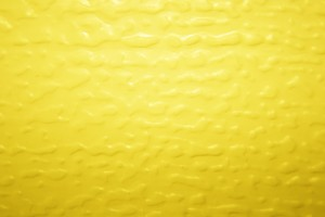 Yellow Bumpy Plastic Texture - Free High Resolution Photo