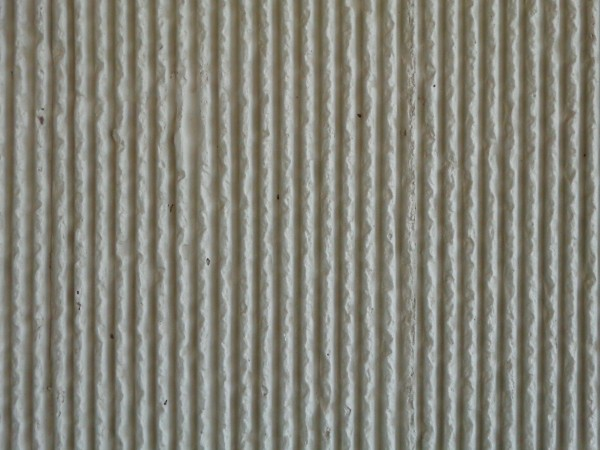 Ribbed Concrete Texture - Free High Resolution Photo