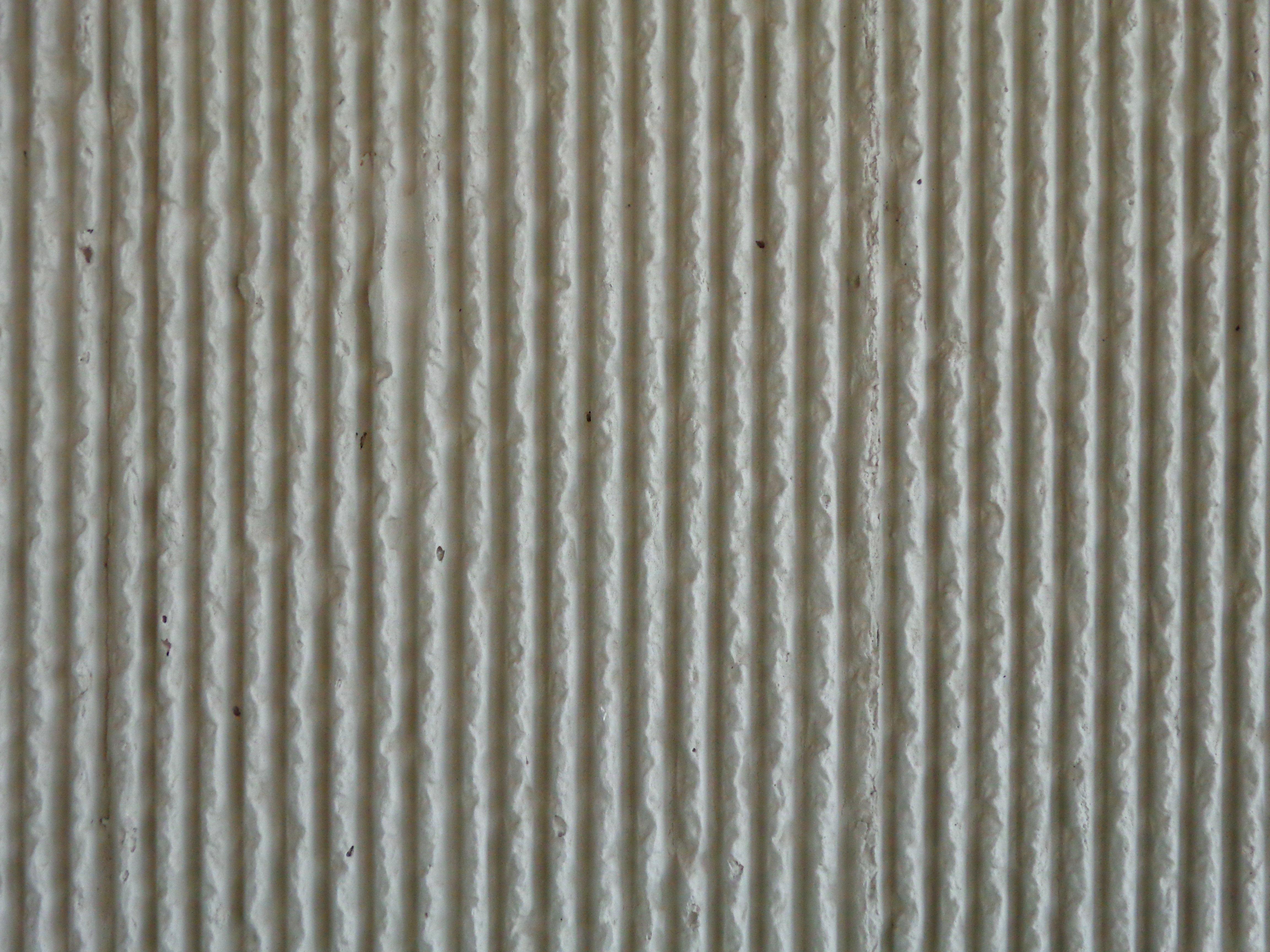 Ribbed Concrete Texture Picture Free Photograph Photos