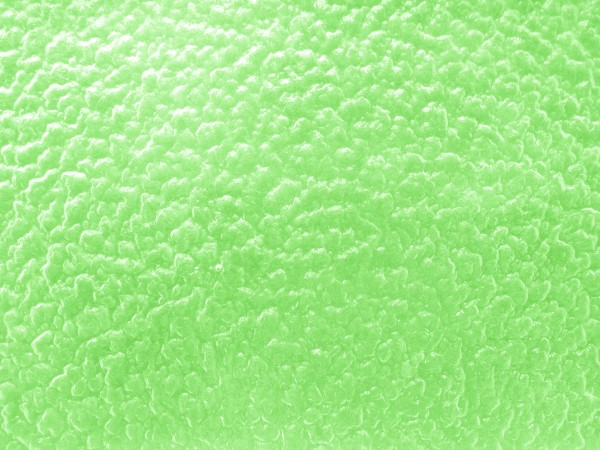 Light Green Textured Glass with Bumpy Surface - Free High Resolution Photo