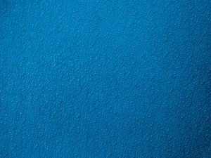 Bumpy Azure Blue Plastic Texture - Free High Resolution Photo