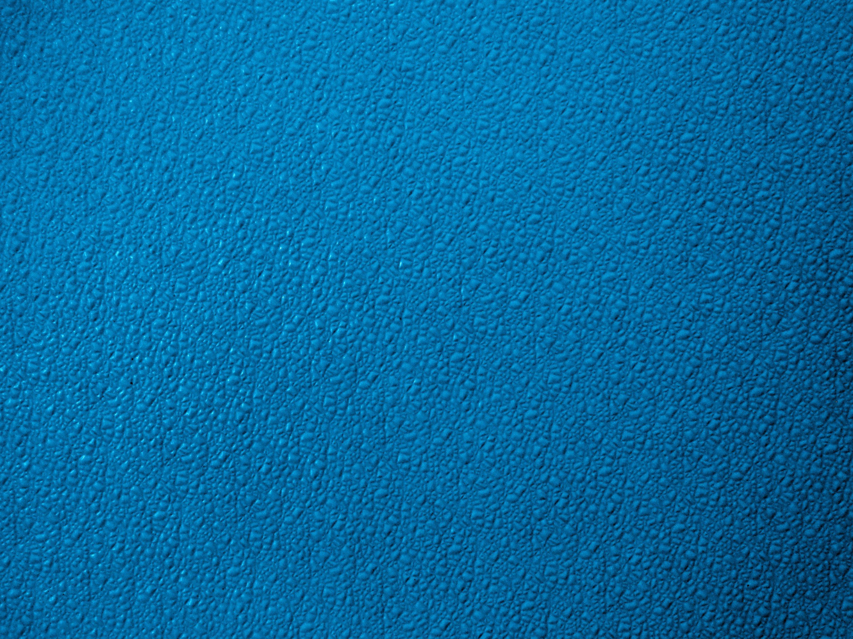 Bumpy Azure Blue Plastic Texture Picture Free Photograph