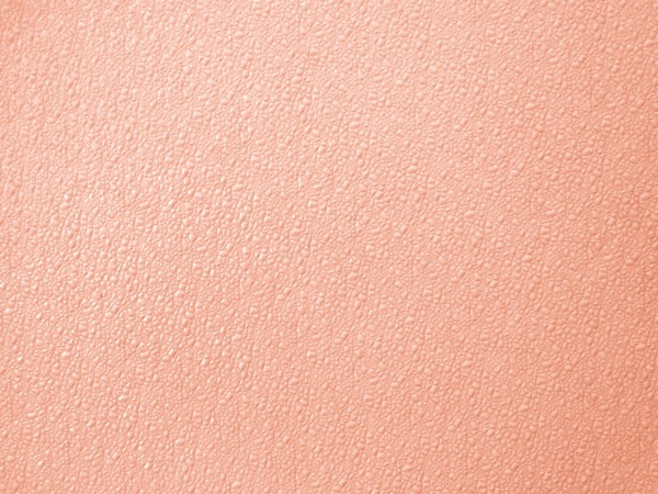 Bumpy Peach Colored Plastic Texture - Free High Resolution Photo