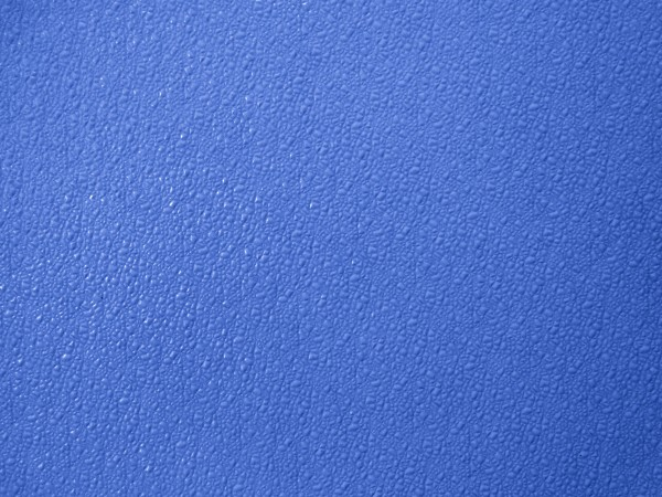 Bumpy Periwinkle Blue Plastic Texture - Free High Resolution Photo