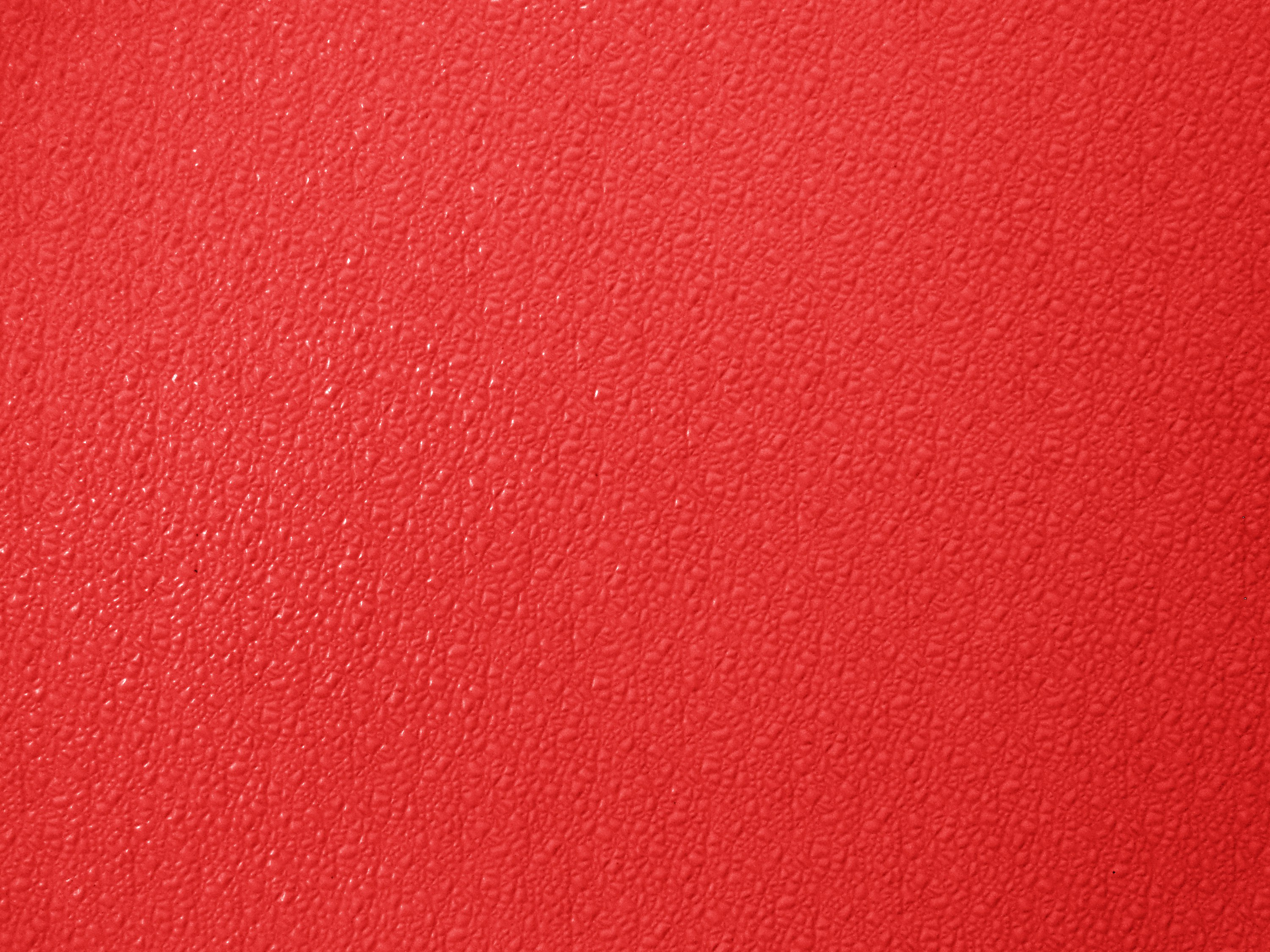 Bumpy Red Plastic Texture Picture Free Photograph
