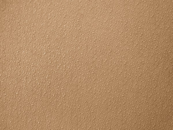 Bumpy Tan Plastic Texture - Free High Resolution Photo