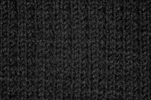 Black Knit Texture - Free High Resolution Photo