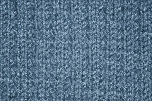 Blue Gray Knit Texture - Free High Resolution Photo