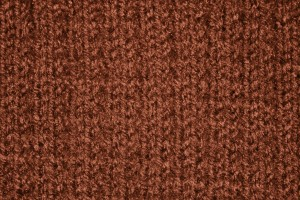 Chocolate Brown Knit Texture - Free High Resolution Photo