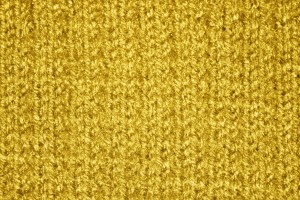 Gold Knit Texture - Free High Resolution Photo