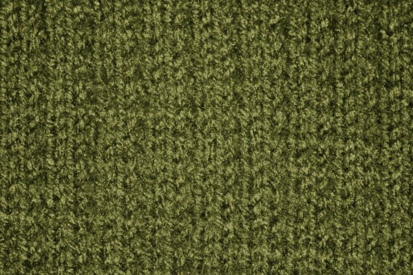 Olive Green Knit Texture - Free High Resolution Photo