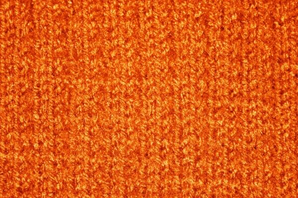 Orange Knit Texture - Free High Resolution Photo