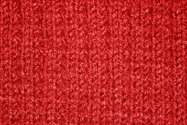 Red Knit Texture - Free High Resolution Photo