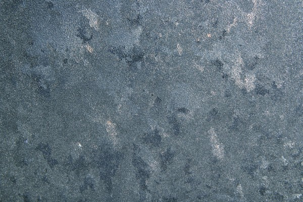 Frost on Glass Close Up Texture Colorized Blue Gray - Free High Resolution Photo