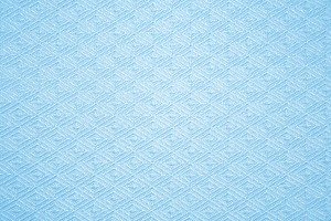 Baby Blue Knit Fabric with Diamond Pattern Texture - Free High Resolution Photo