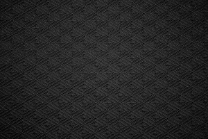 Black Knit Fabric with Diamond Pattern Texture - Free High Resolution Photo