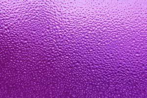 Dimpled Ice on Glass Texture Colorized Purple - Free High Resolution Photo