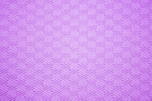 Lavender Knit Fabric with Diamond Pattern Texture - Free High Resolution Photo