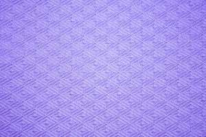 Periwinkle Blue Knit Fabric with Diamond Pattern Texture - Free High Resolution Photo