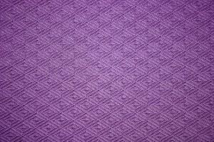 Purple Knit Fabric with Diamond Pattern Texture - Free High Resolution Photo