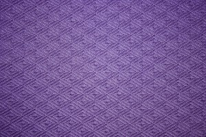 Violet Knit Fabric with Diamond Pattern Texture - Free High Resolution Photo