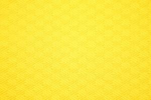Yellow Knit Fabric with Diamond Pattern Texture - Free High Resolution Photo