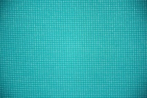 Teal Yoga Exercise Mat Texture – Free High Resolution Photo