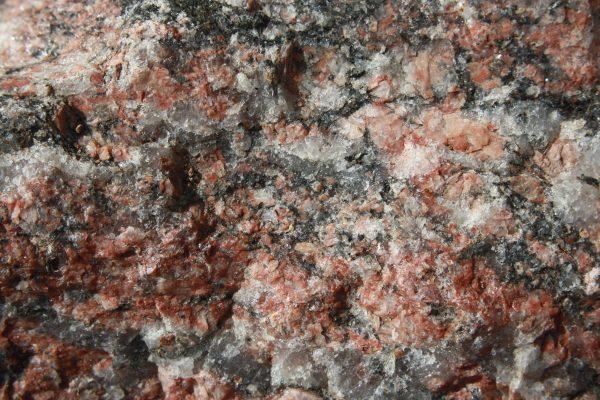 Closeup Granite Texture - Micah, Quartz, and Feldspar - Free High Resolution Photo