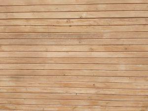 Horizontal Wood Plank Texture - free High Resolution Photo