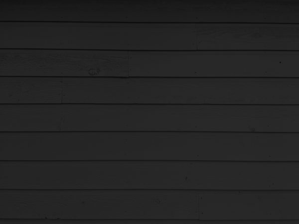 Black Drop Channel Wood Siding Texture - Free High Resolution Photo