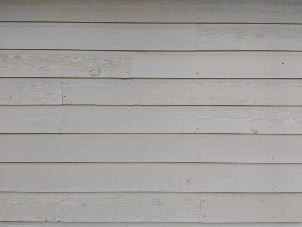 Gray Drop Channel Wood Siding Texture - Free High Resolution Photo