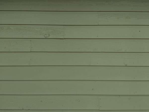 Green Drop Channel Wood Siding Texture - Free High Resolution Photo