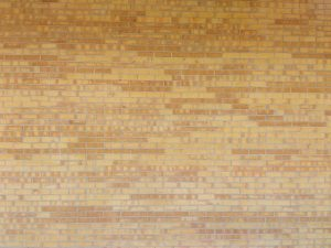 Buff Colored Brick Wall Texture - Free High Resolution Photo