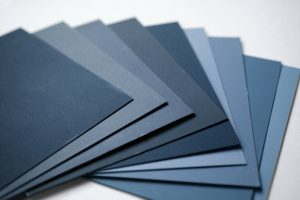 Blue Color Samples - Free High Resolution Photo