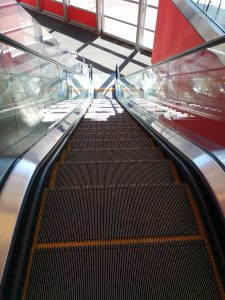 Escalator - Free High Resolution Photo