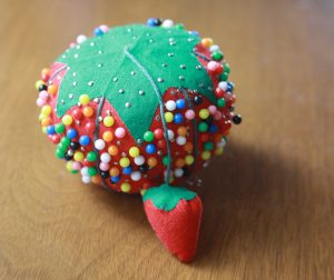 Pin Cushion - Free High Resolution Photo