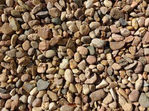 River Rock Gravel Texture - Free High Resolution Photo